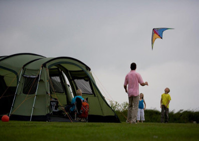 Family Tent ONLY & Family Tents | ReadyTentHire